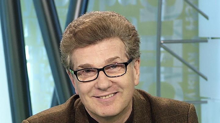 К 65-летию Игоря Костолевского