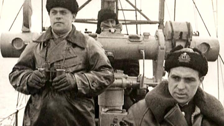К 70-й годовщине освобождения Севастополя от немецко-фашистских войск