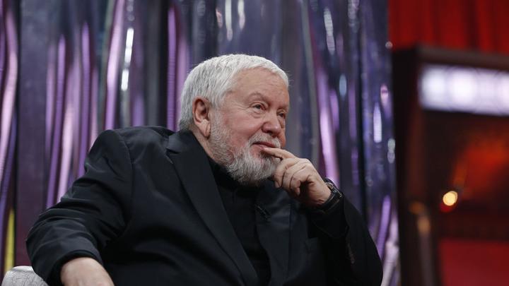 Сергей Соловьев. 14.09.2013