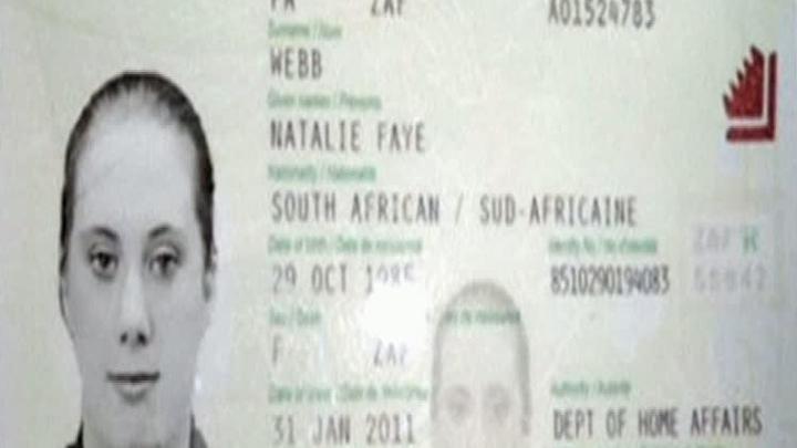 Интерпол ищет британку, подозреваемую в участии в кенийской бойне