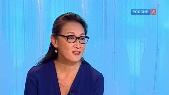 """Минджи Янг на """"Худсовете"""". 26 сентября 2013 года"""