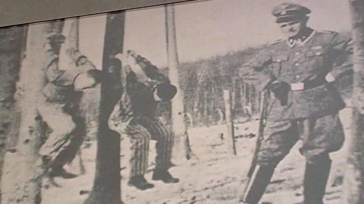 Восстание в лагере Собибор: прошло 70 лет