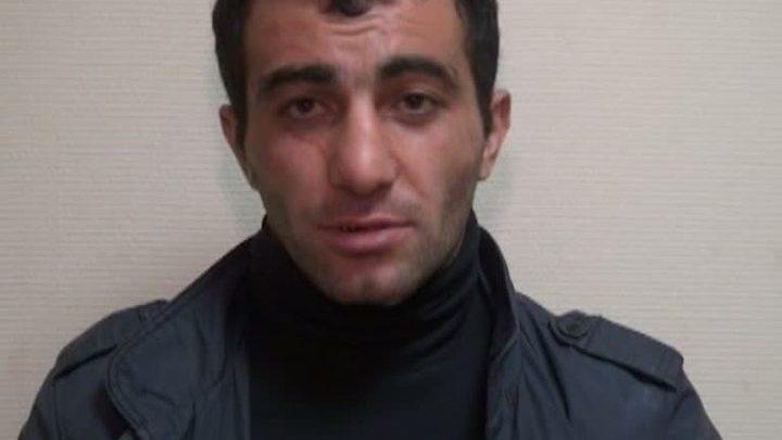 Убийство в Бирюлеве: Зейналов утверждает, что защищался