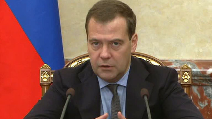 Премьер-министр РФ поздравил с днем рождения Тамару Семину