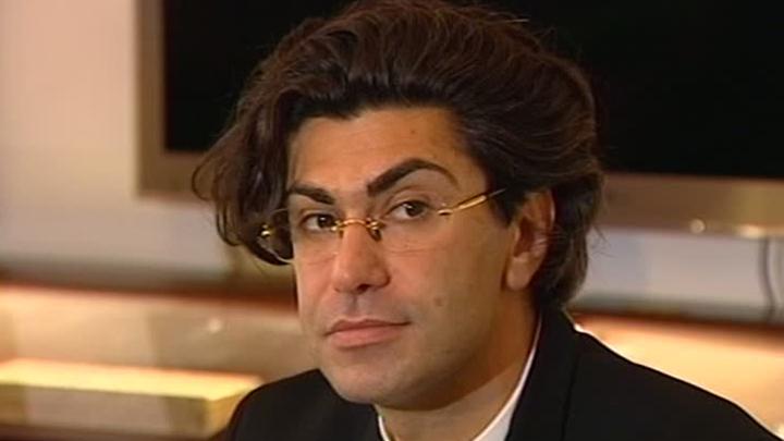 "Николай Цискаридзе: ""Мне оформили прописку прямо в Бастилии"""