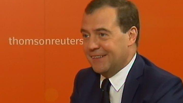 Медведев: спецслужбы не должны заниматься прослушкой настолько цинично