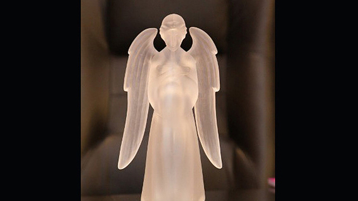 Лучезарный ангел