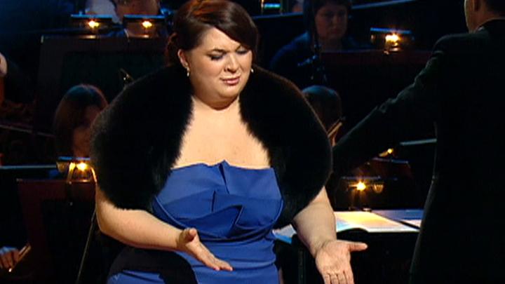 «Большая опера» на канале «Культура» вышла на финишную прямую