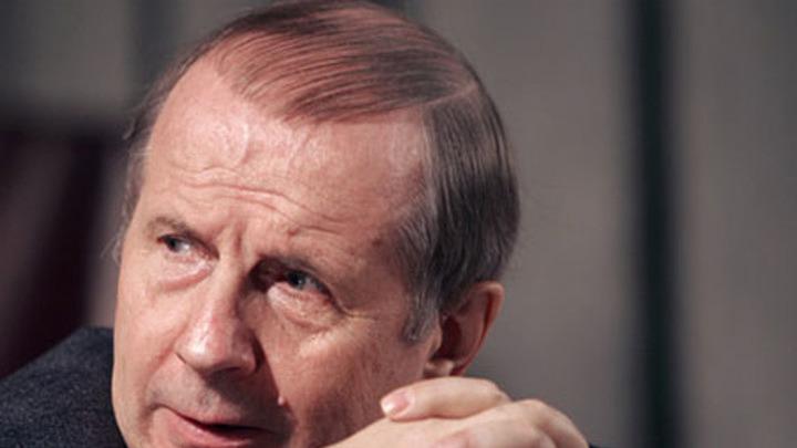 Михаил Веллер (фото: dzerjinsky.net)