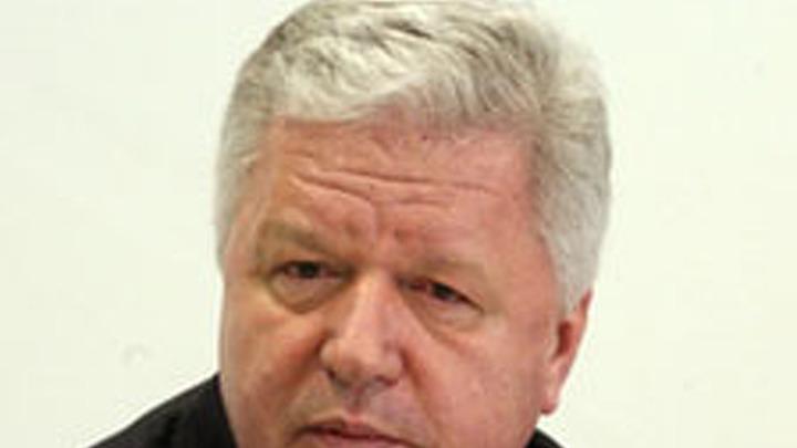 Михаил Шмаков, лидер ФНПР