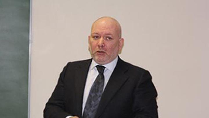 Дубров Вадим Эрикович - пользователь, сотрудник | ИСТИНА ...
