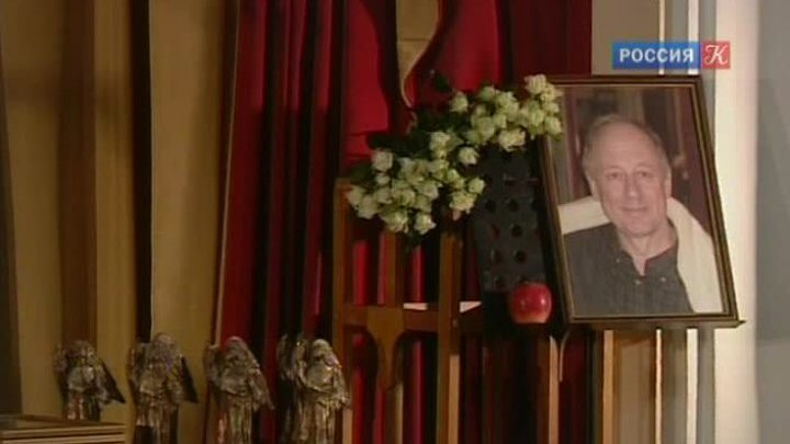В Петербурге чествовали лауреатов Премии имени Андрея Толубеева