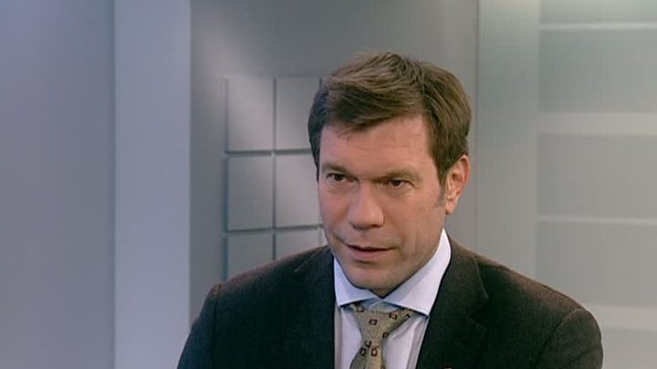 Олег Царев: Киев делает все, чтобы пролить больше крови