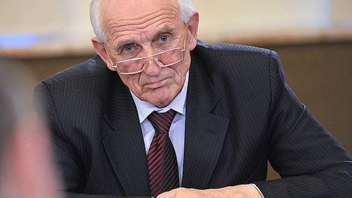 Царик Анатолий Владимирович