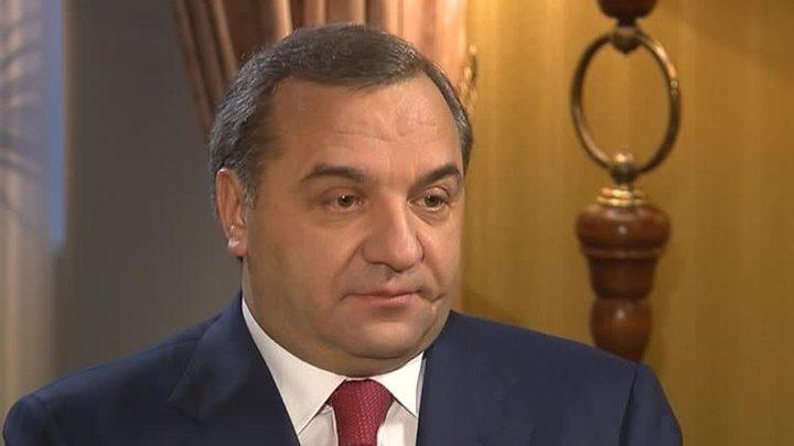 Владимир Пучков: мы спасли целый город