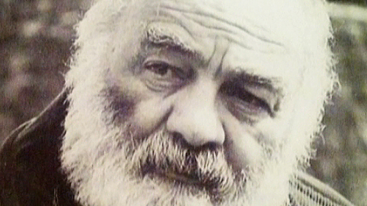 К 90-летию со дня рождения Сергея Параджанова