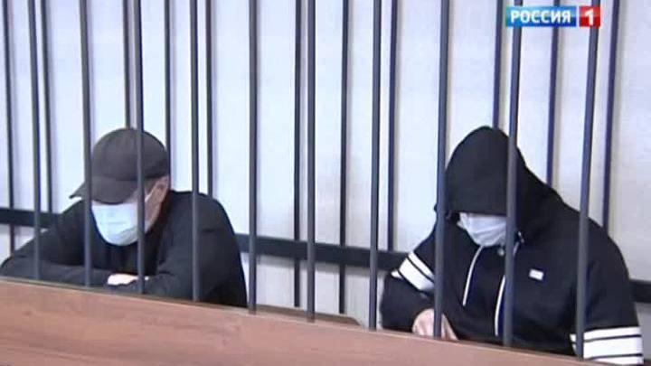 В Мордовии начался суд по делу об убийстве преподавателя во время лекции