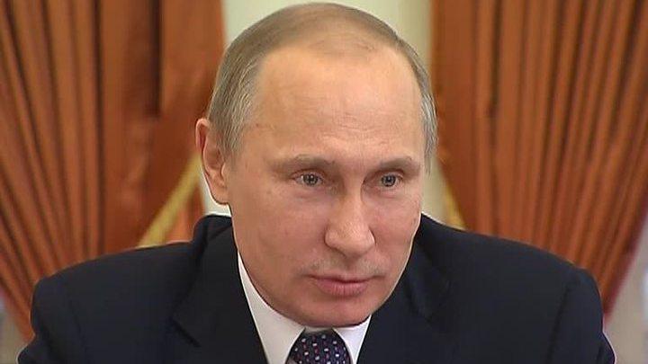 Владимир Путин изменил состав президиума Совета при президенте по культуре и искусству