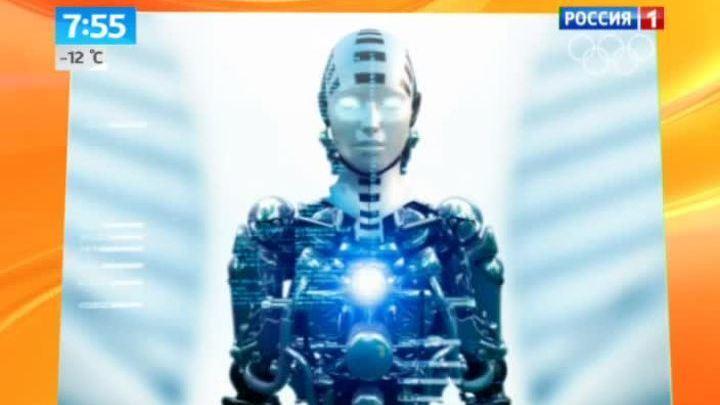 Роботы займутся сексом для самовоспроизводства