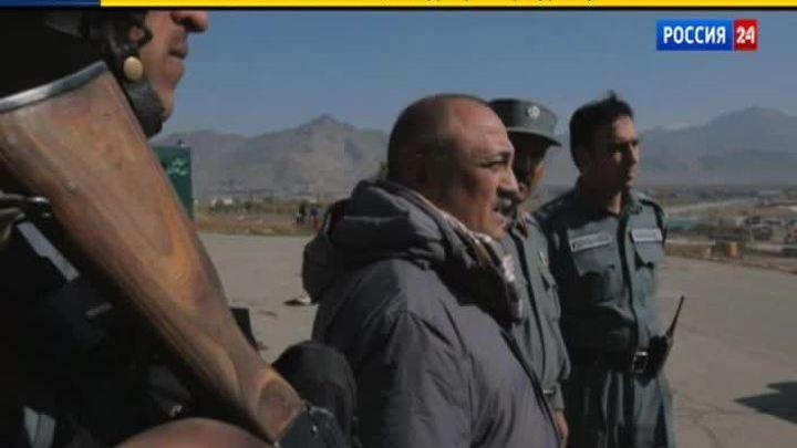 """""""Афган"""": игры холодной войны"""