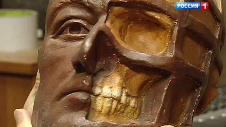 Лица предков можно восстановить в деталях