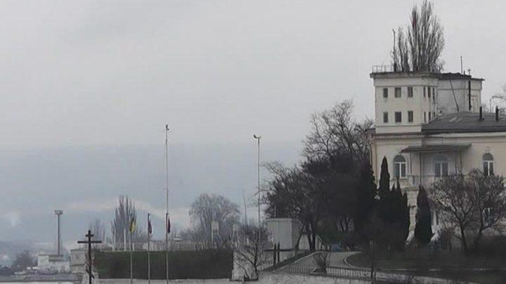 Севастополь принял решение о вхождении города в состав России
