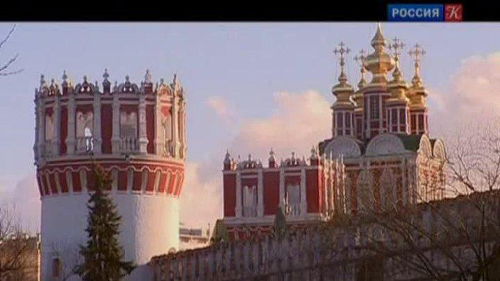 Реставрация Новодевичьего монастыря будет продолжена