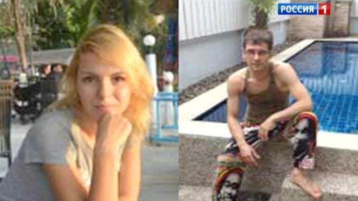 Видео похитил девушку и оставил связанной
