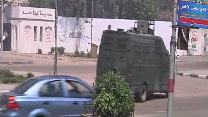 Президентские выборы в Египте пройдут 26-27 мая