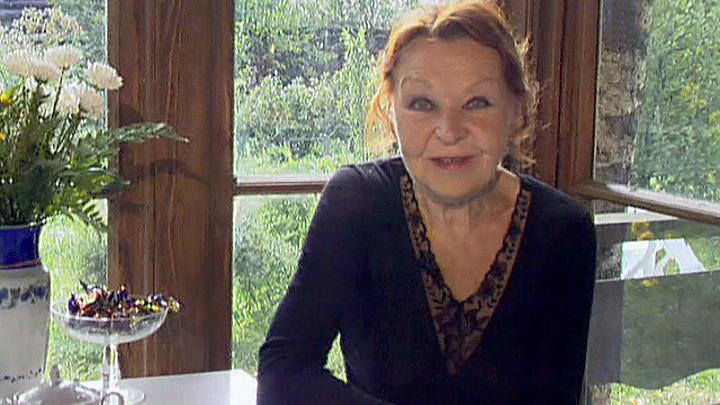Народная артистка России Нина Ургант отмечает 85-летие