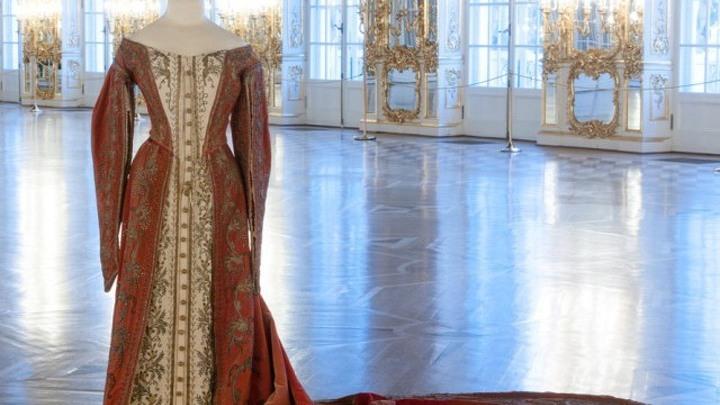 Царскосельский музей-заповедник получил из Лондона царский подарок
