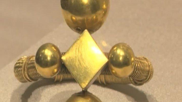 В Музеях Московского Кремля открылась выставка индийских драгоценностей