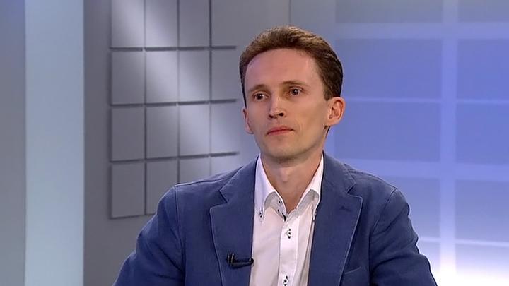 Алексей Горяев: снижение рейтингов отражает рост риска