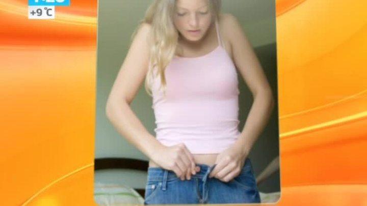 Юныеголые видео