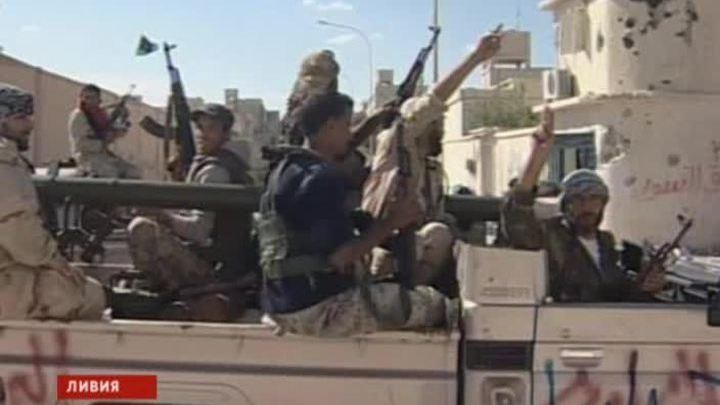 """Наследие переворота: куда привели Ливию """"рецепты"""" США"""