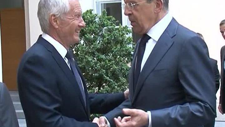 Лавров: Москва убеждена, что выход из кризиса на Украине есть