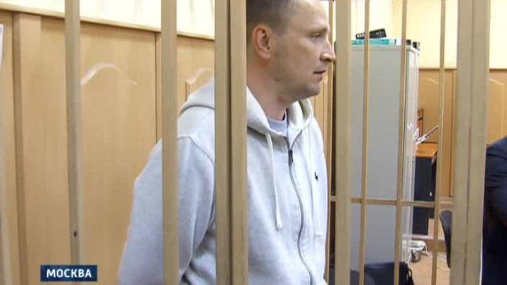 Экс-глава антикоррупционного ведомства арестован