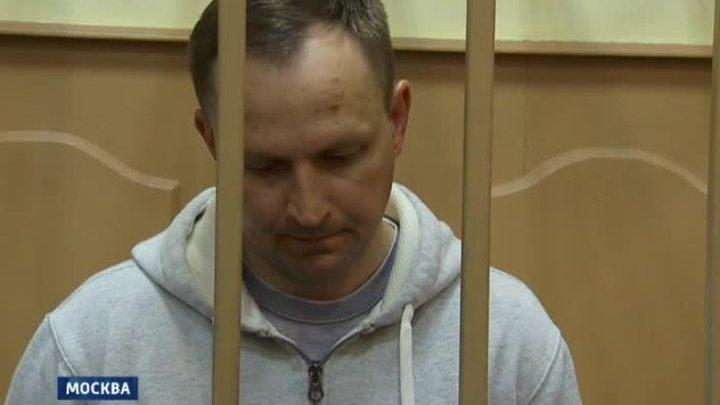 Главный антикоррупционер МВД арестован