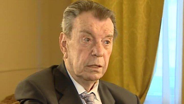 Вячеслав Шалевич отмечает юбилей
