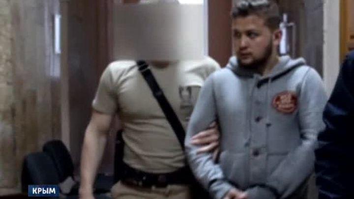 Известный украинский режиссер задержан по подозрению в терроризме