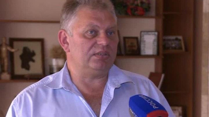 Новый мэр Славянска раскрыл подробности гуманитарной катастрофы