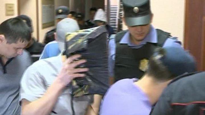 Пыточная в ОВД: экс-полицейские обжалуют приговор