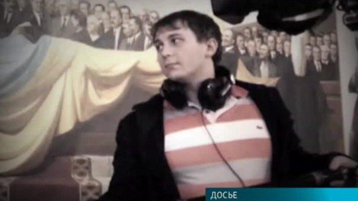 В Москве сегодня простятся со звукоинженером ВГТРК Антоном Волошиным