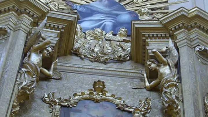 В Замоскворечье завершена реставрация храма Священномученика Климента