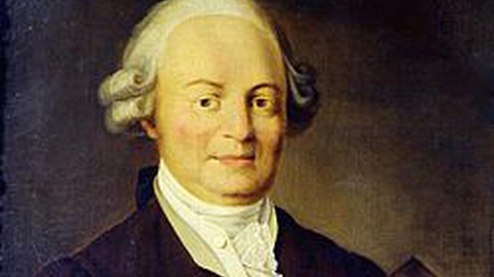 Василий Кириллович Тредиаковский Астрахань,  известный русский учёный и поэт XVIII века