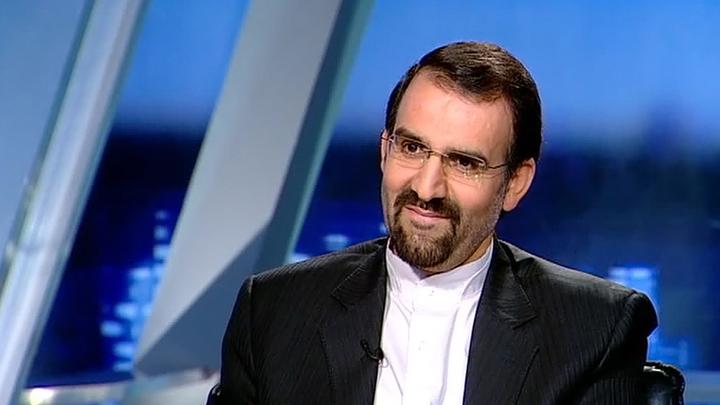 Мехди Санаи: право Ирана на мирный атом - это красная линия