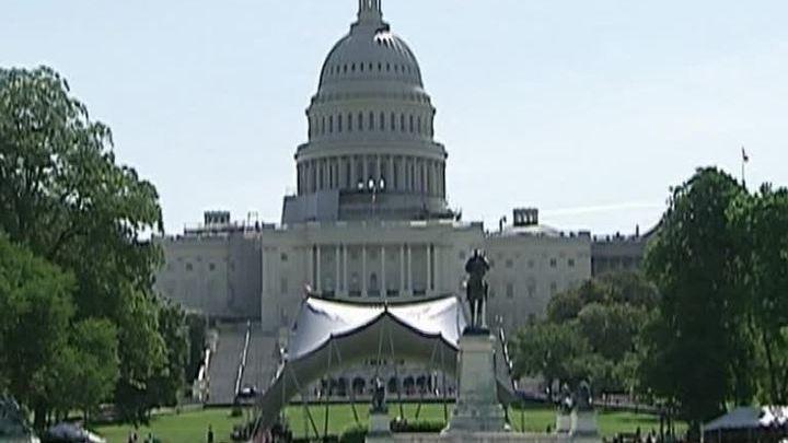 """В Конгрессе США готовятся предотвращать """"агрессию со стороны России"""""""