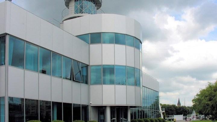 Филиал Музей Мирового океана представил в Светлогорске первую экспозицию