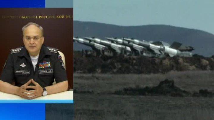 """Заявления Порошенко про """"зону вне боевых действий"""" - фикция"""