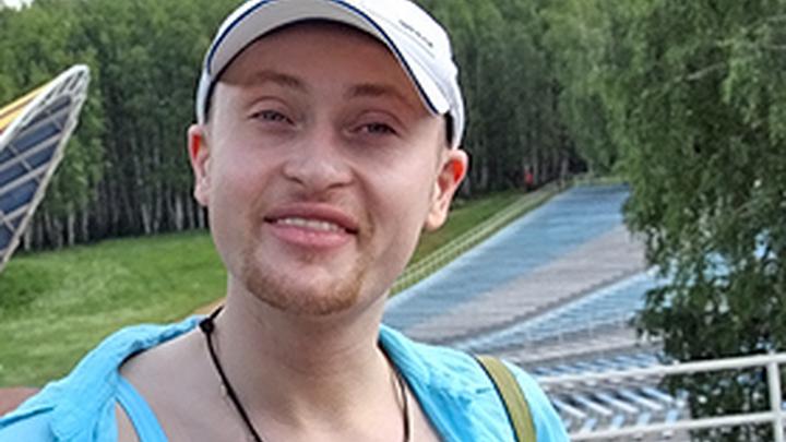 Воскресный папа. Шура (Александр Медведев)